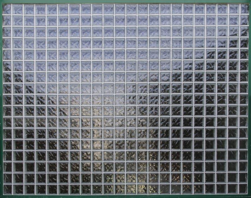 Rejilla de cristal fotos de archivo libres de regalías