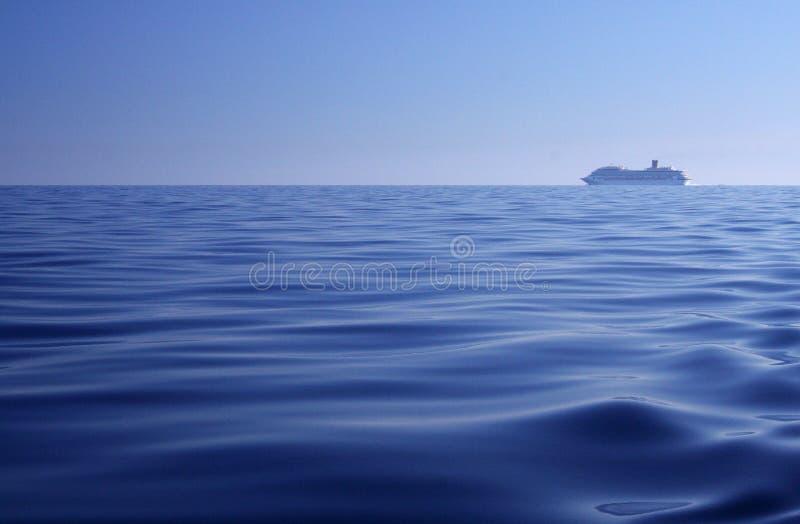 rejs morza zdjęcie stock