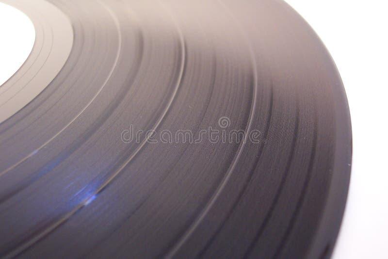 Rekordalbum Lizenzfreie Stockfotografie