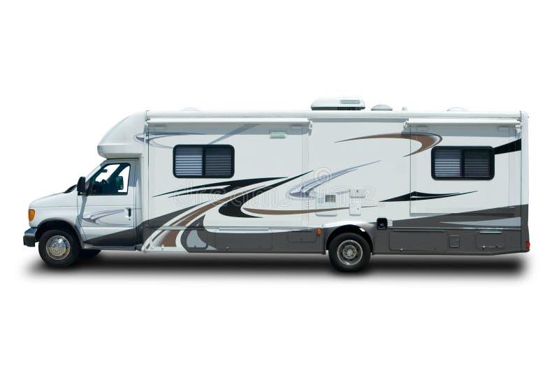 Download Rekreacyjny Pojazd Obraz Royalty Free - Obraz: 9139916