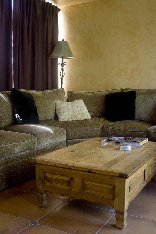 Download Relájese foto de archivo. Imagen de elegante, sofá, sofás - 1282844