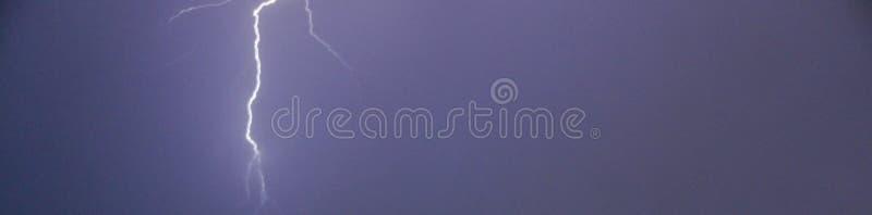 Relâmpago branco imagens de stock royalty free