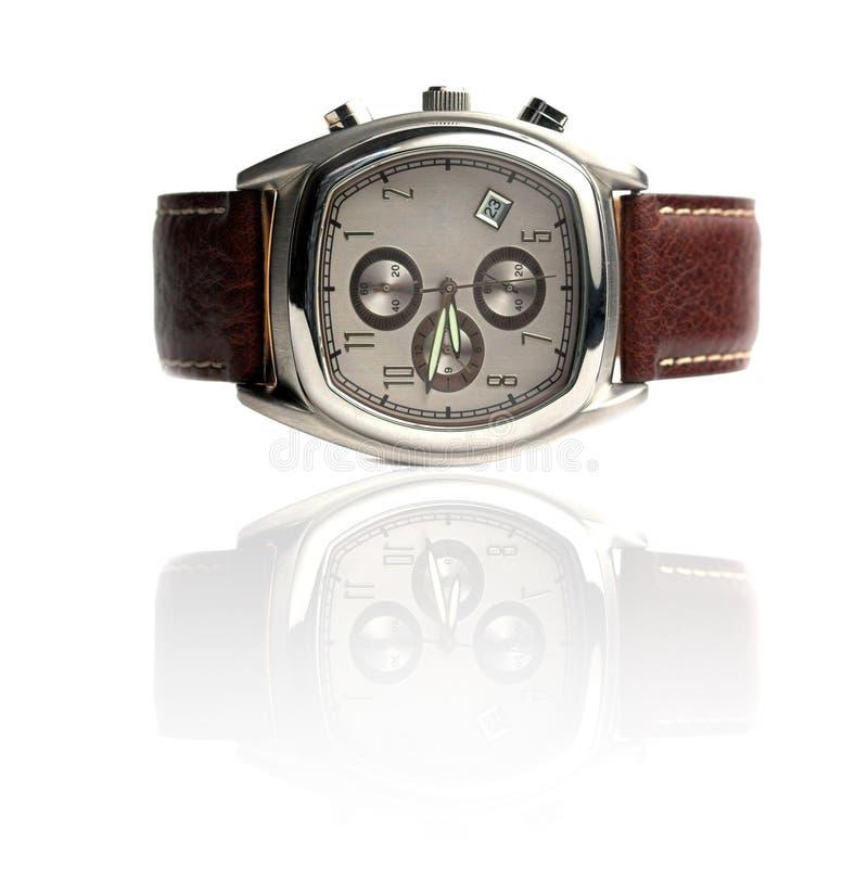 Relógio imagens de stock royalty free