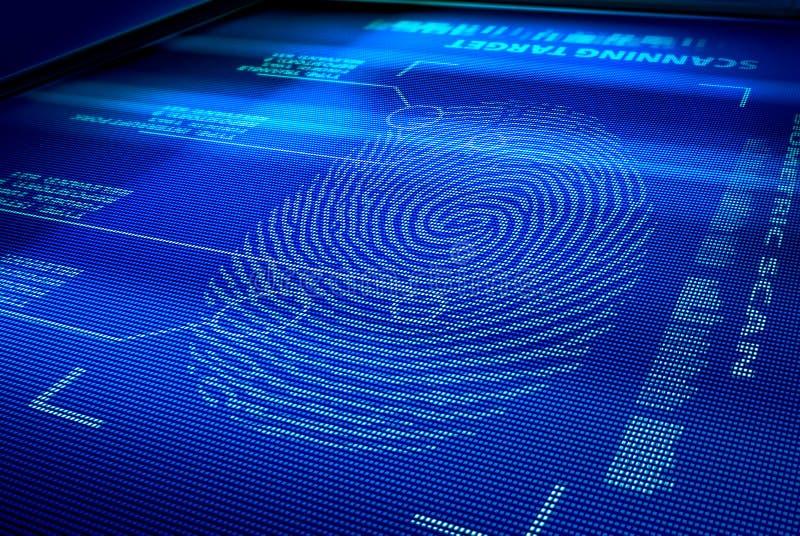 Relação de sistema da identificação
