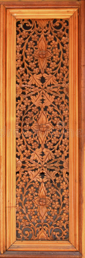 Free Relate Wood Wallpaper In Thailand Stock Images - 14584994
