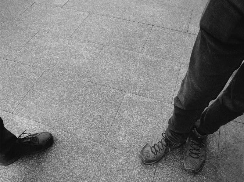 relations interpersonnelles photos stock