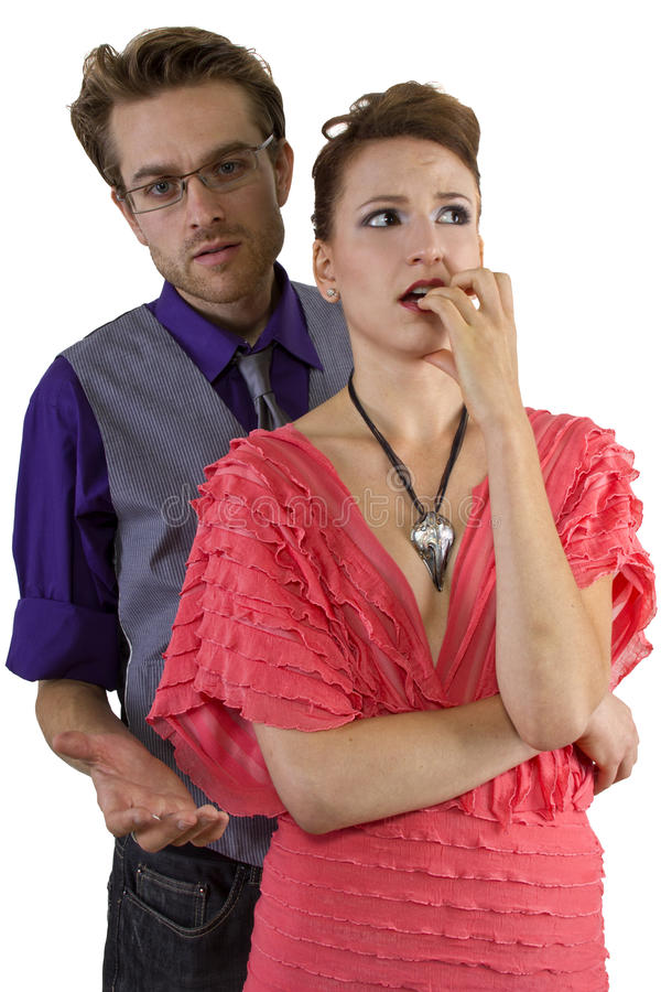 Download Relationship Problems stock photo. Image of beautiful - 29017664