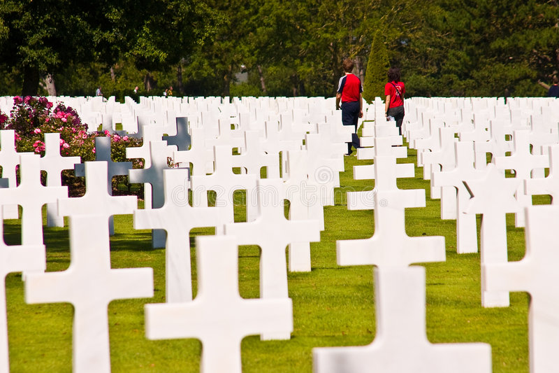Download Relatives stock image. Image of grave, american, alone - 3132631