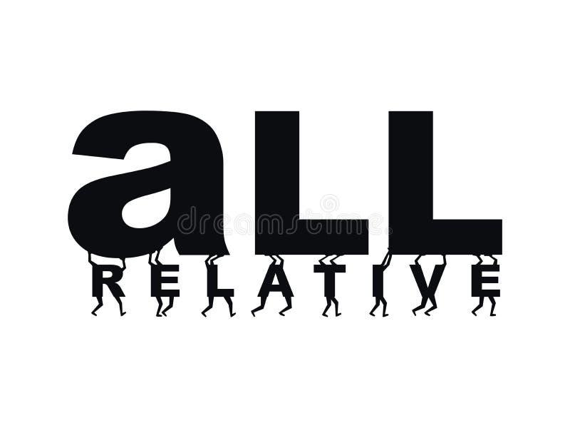 Relativity Royalty Free Stock Photography