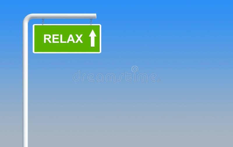 Download Relax stock illustration. Illustration of american, market - 22768950