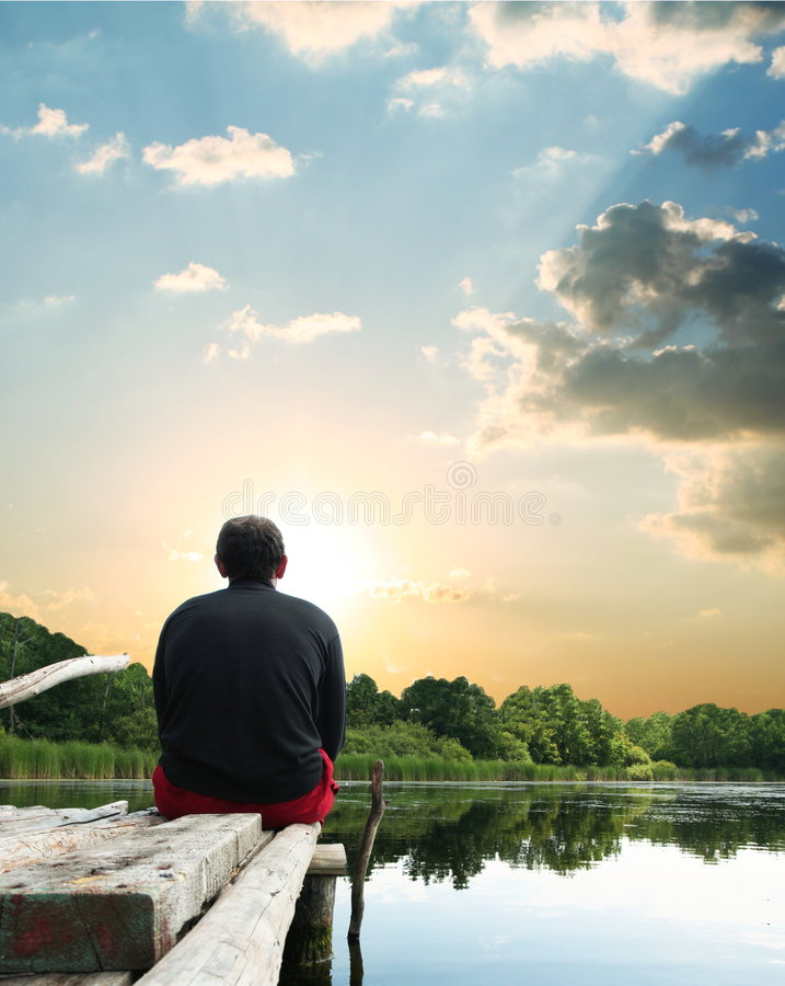 Download Relax Royalty Free Stock Photography - Image: 6594457