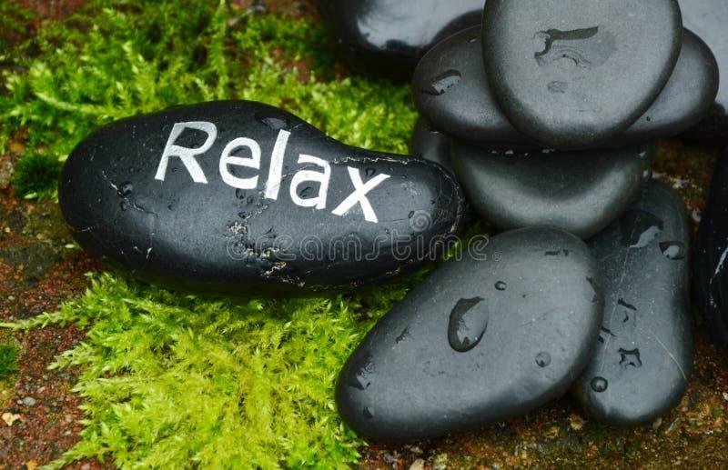 relax lizenzfreies stockfoto
