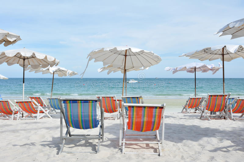 Download Relax on the beach stock photo. Image of nature, holiday - 19628572
