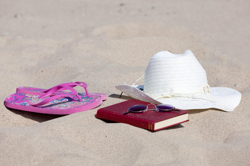 Download Relax On The Beach Stock Photos - Image: 25183263