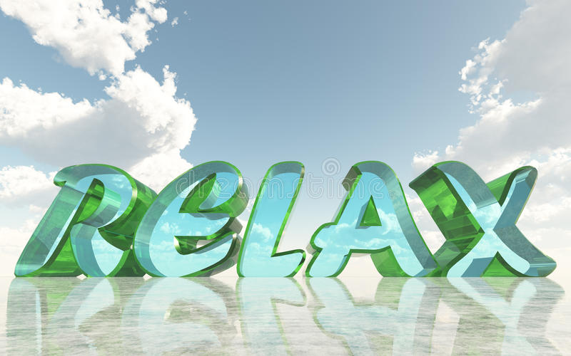Relax Daytime Stock Images