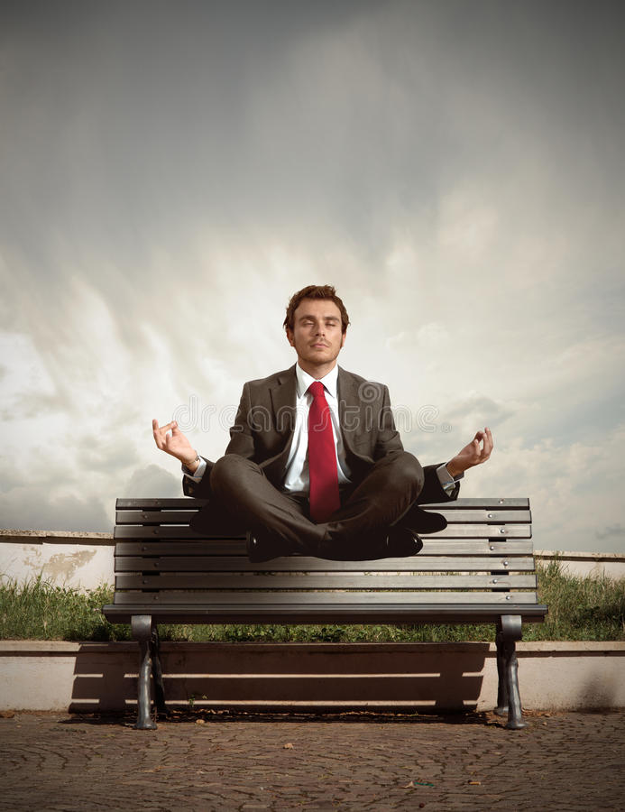 Free Relax Elevation Royalty Free Stock Photo - 27022235