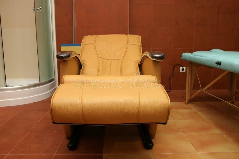 Relax in SPA Center stock photos