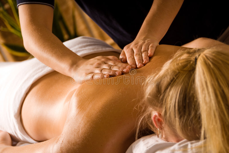 Download Relaxation stock image. Image of beautiful, massage, nude - 2116489