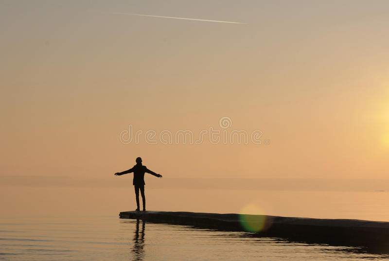 Download Relaxation stock image. Image of independence, liberty - 25440703