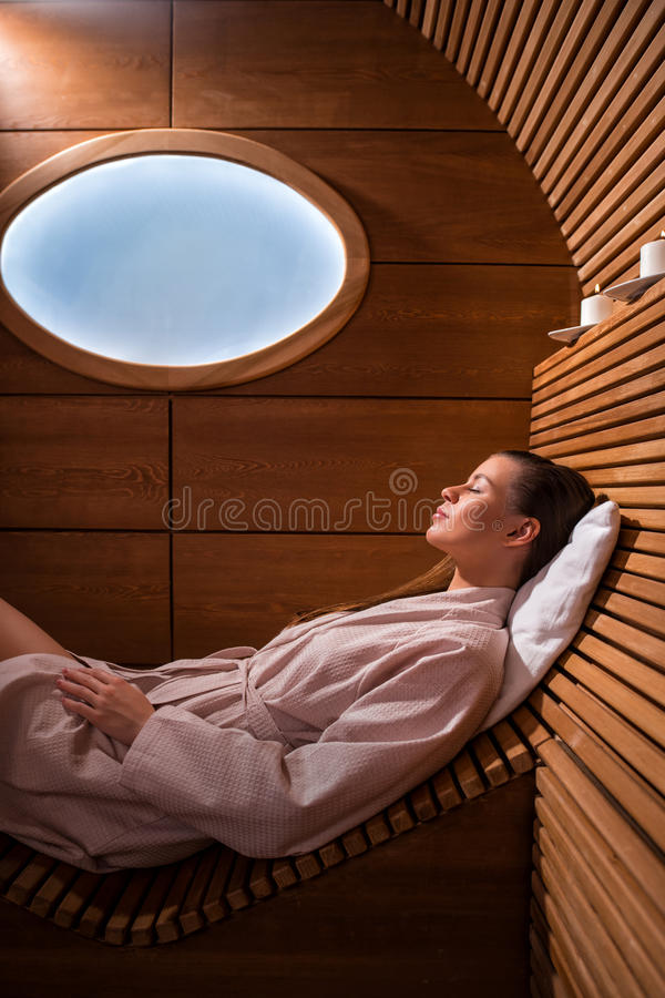 Relaxation photos stock
