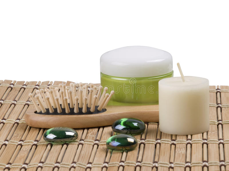 Download Relaxation And Body Treatment Stock Image - Image: 15519627