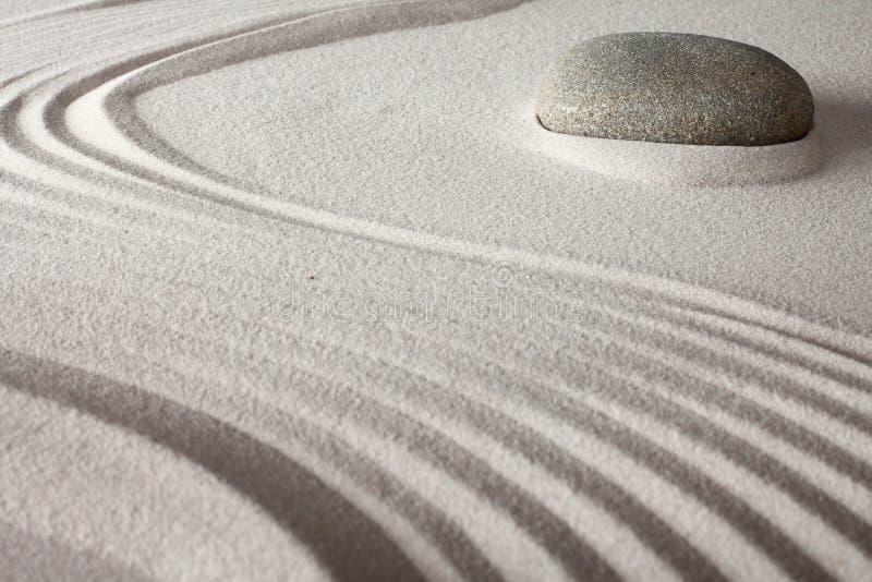 Download Relaxation Japanese Zen Garden Background Stock Photo - Image: 24343746