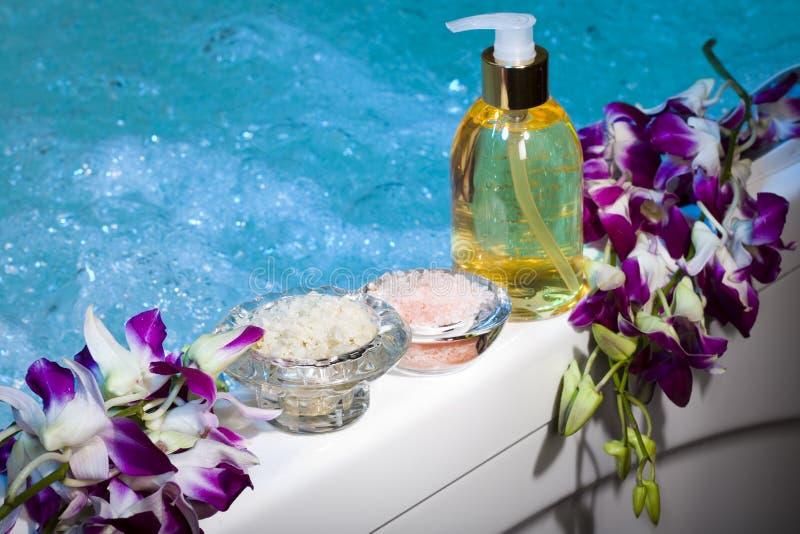 relaxation spa στοκ φωτογραφία με δικαίωμα ελεύθερης χρήσης