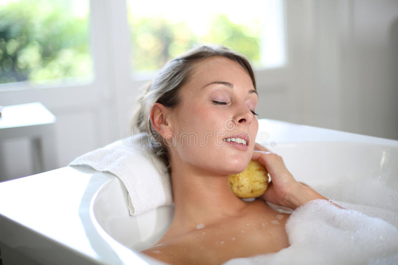 Download Relaxation time stock photo. Image of portrait, pretty - 26681584