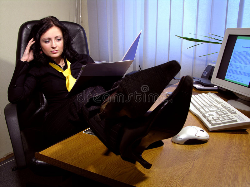 Relaxed stock photos