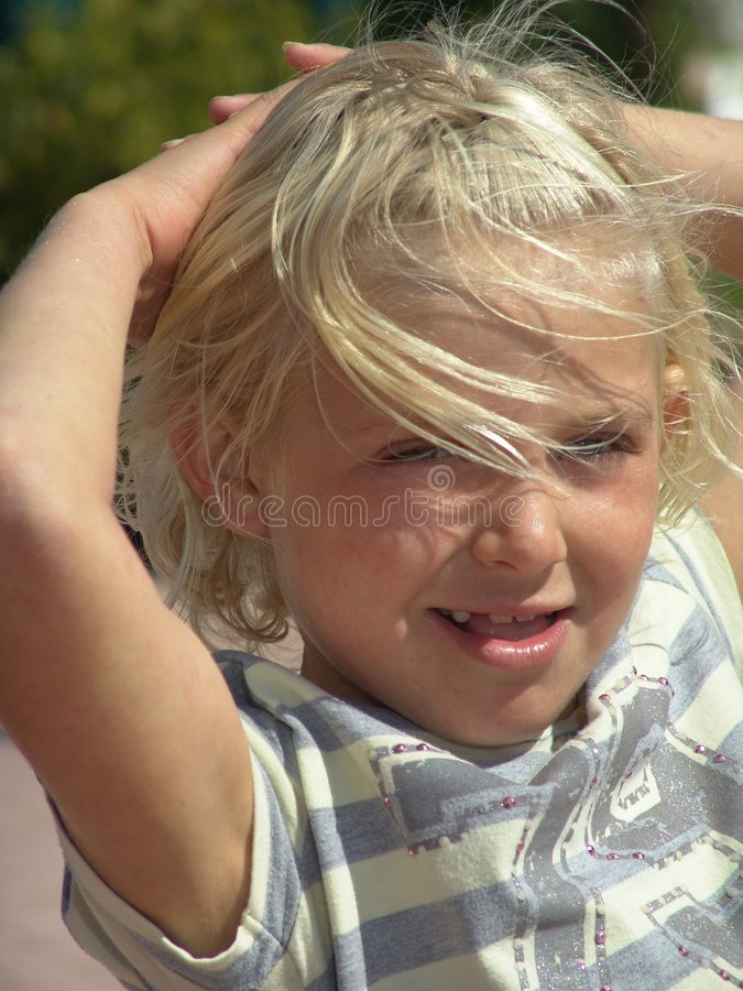 Download Relaxed youngster stock photo. Image of shot, behind, portrait - 4690430