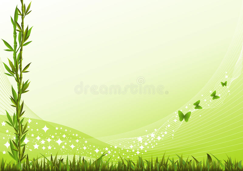 Relaxing Background royalty free stock photos