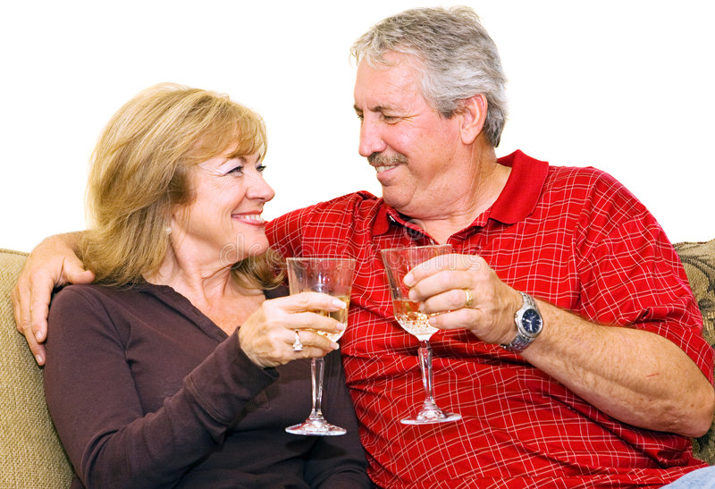 Download Relaxing Retirement Stock Photography - Image: 5839752
