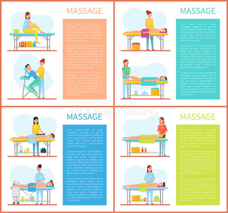 relaxing massage stock illustrations 1 328 relaxing