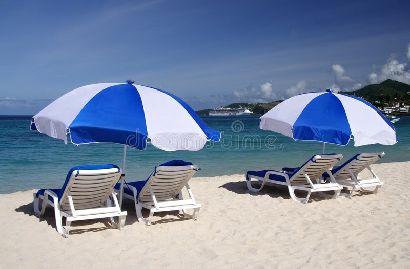 Download Relaxing In The Sun Stock Image - Image: 708651
