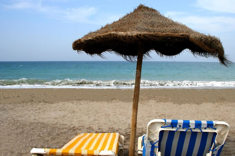 Download Relaxing vacations stock photo. Image of clear, coast - 3374660