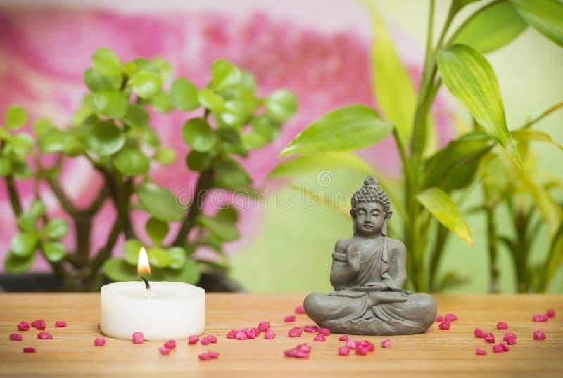 Download Relaxing Zen Garden Stock Photo Image Of Health Culture