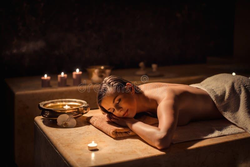 Relaxion royalty-vrije stock foto's