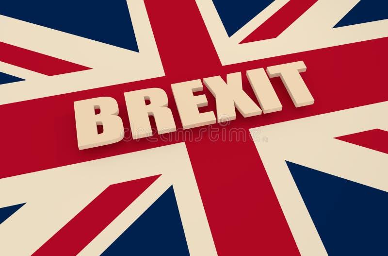 Relazioni dell'Unione Europea e della Gran Bretagna royalty illustrazione gratis