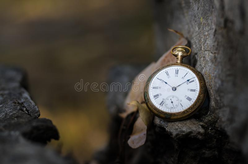 Relentless and Unstoppable Passage of Time. Relentless, Endless and Unstoppable Passage of Time stock images
