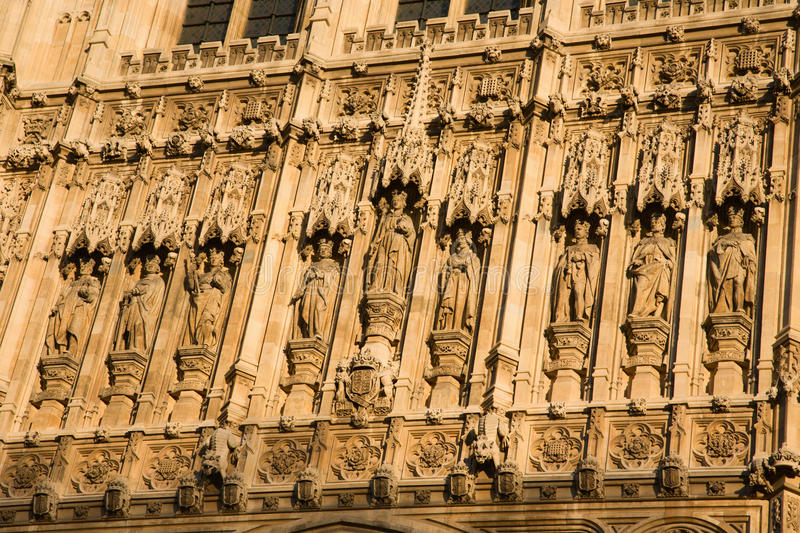 Download Relief Of Victoria Tower In London Stock Photography - Image: 18797672