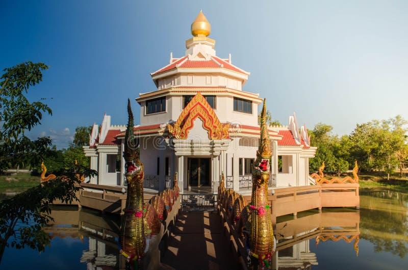 Religião e opinião da Buda imagens de stock