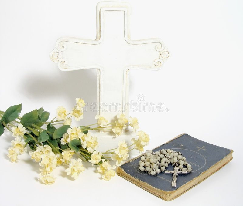 Religión-Comunión fotos de archivo libres de regalías