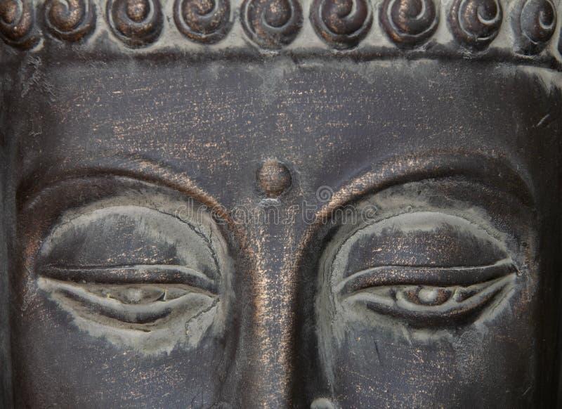 Religi?n budista imagen de archivo libre de regalías