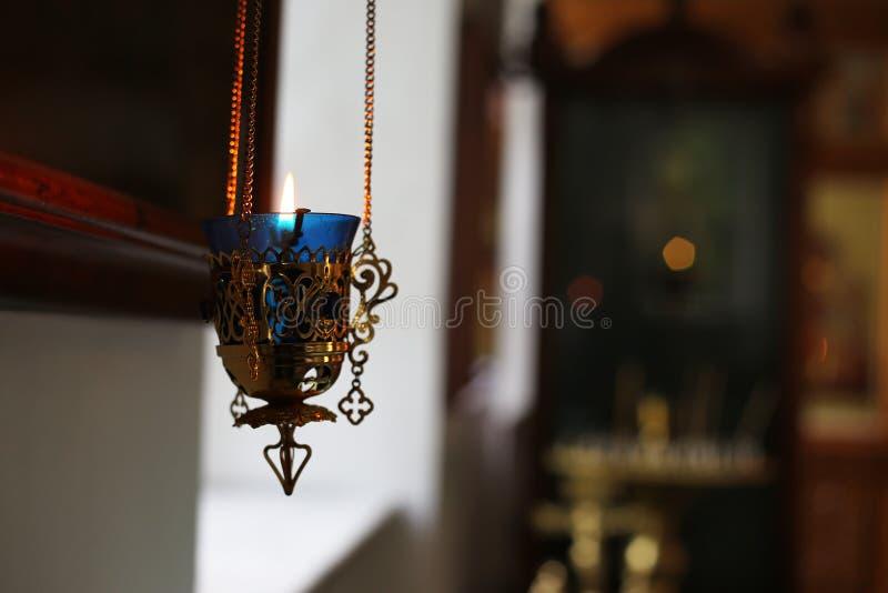 Religia chrystianizmu kościół obrazy stock