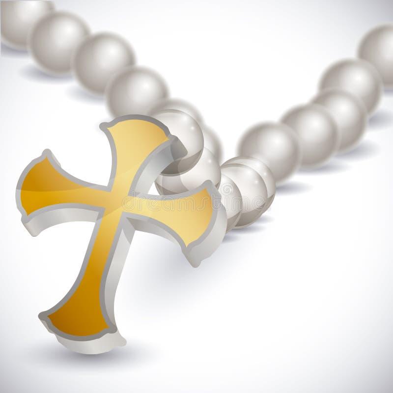 Religia projekt royalty ilustracja