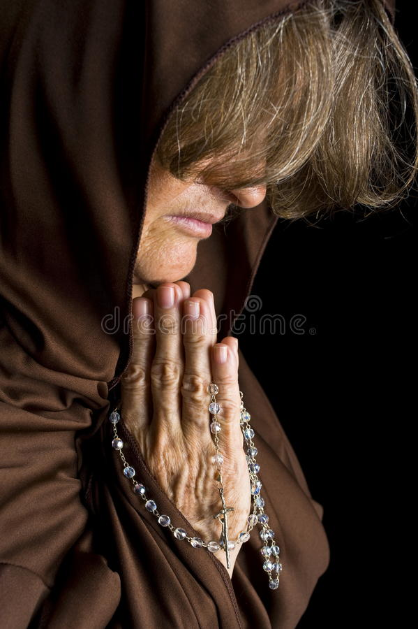 Religieux images stock
