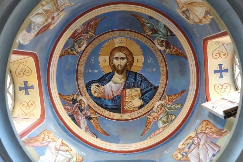 Religion royaltyfri fotografi