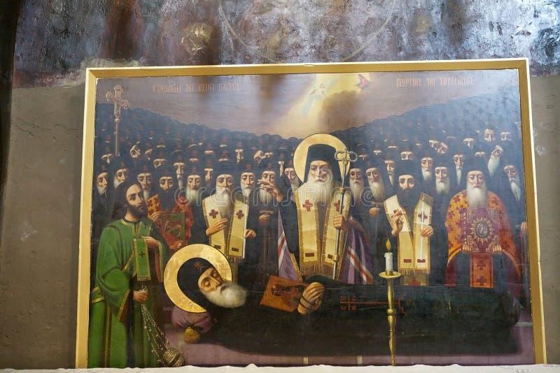 Religion royaltyfria foton