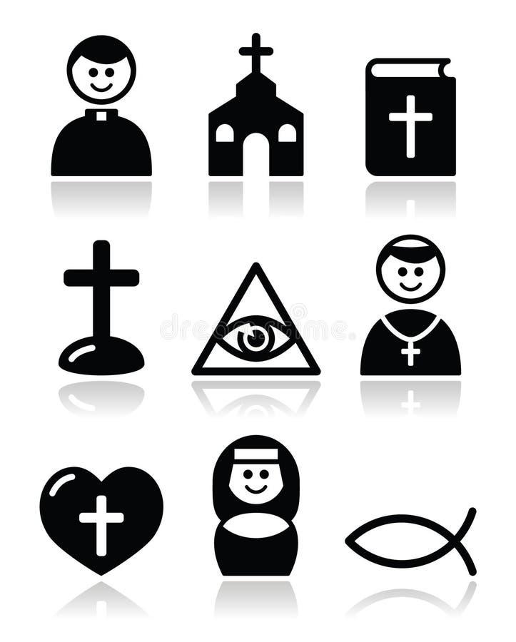 Religion Catholic Pope Symbols Clipart Library