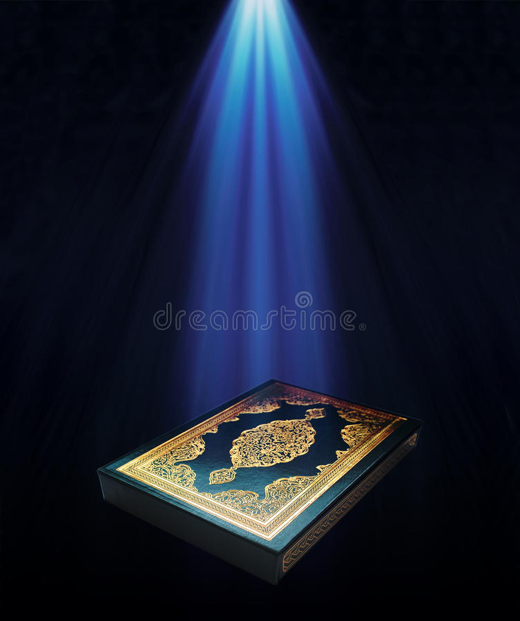 Religion dreams stock photography